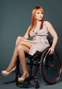 Partnersuche mit Handicap