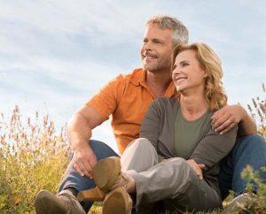 Dating-seite über 40