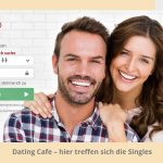 Dating Cafe - Partnersuche