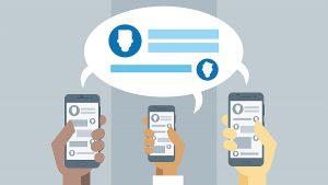 Online Single-Chats Portale